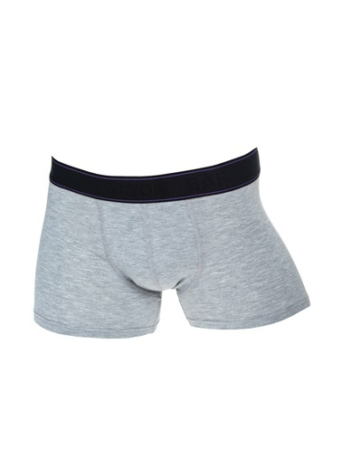 Cotton Bar Boxer Renkli